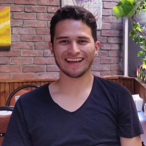 Eduardo Marín