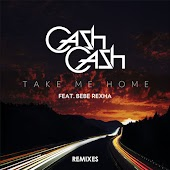 Take Me Home (feat. Bebe Rexha) [The Chainsmokers Remix] [Radio Edit]