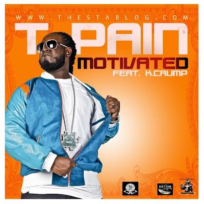 DJ Love Killed Kurt T-Pain – Motivated