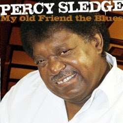 CD Recensie: Percy Sledge - My Old Friend The Blues