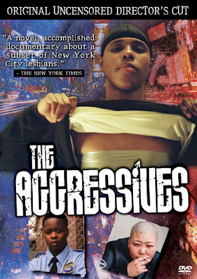 The Aggressives, Lesbian Documentary Watch Online lesmedia