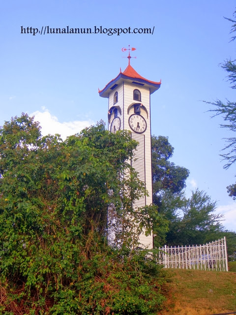 Menara-Jam-Atkinson-The-Atkinson-Clock-Tower