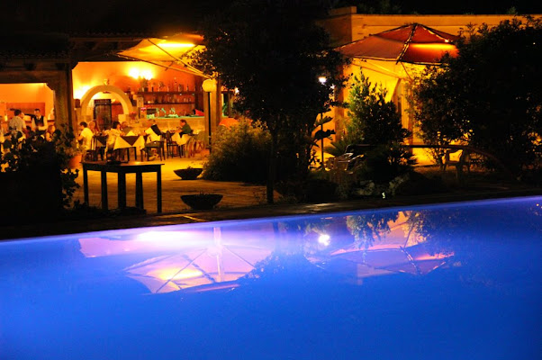 Salento country House Restaurant 1