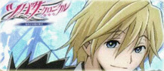 Tsubasa Reservoire Chronicle Movie Cards