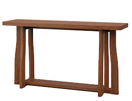 Brewster Sofa Table