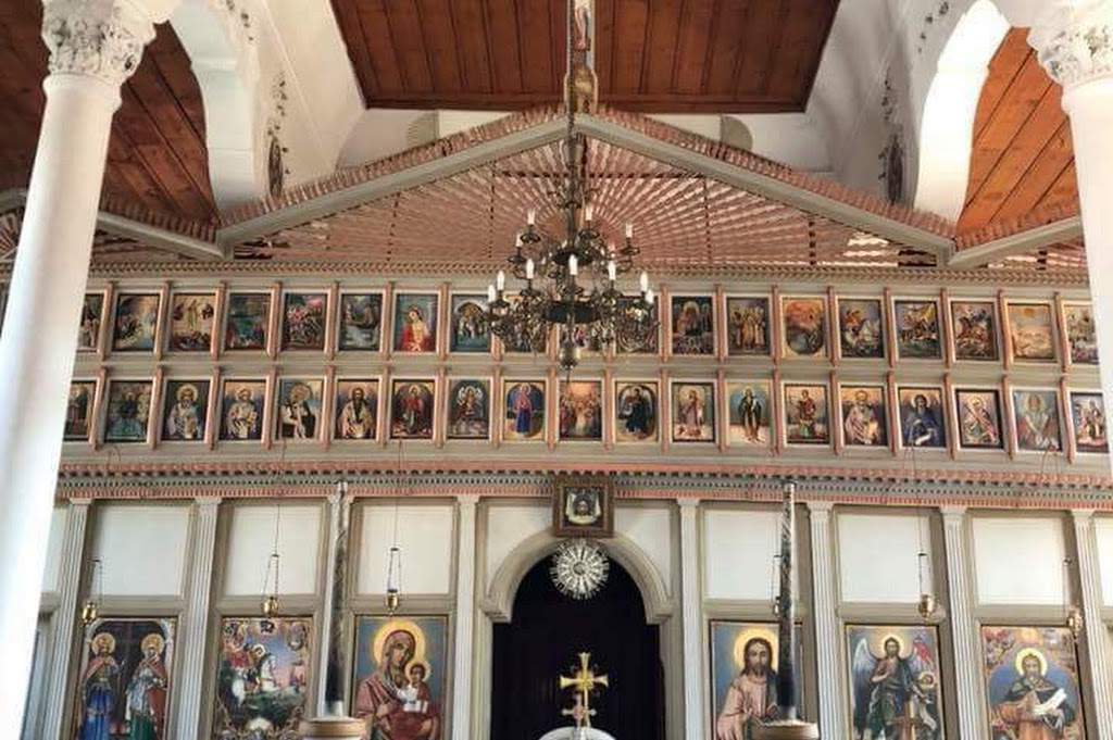 Sv Georgi Bulgar Kilisesi