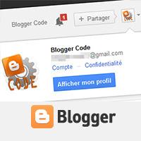 Publier et commenter en tant que page Google+ sur Blogger