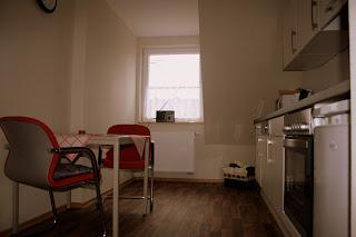 Küche, Wohnung 2
