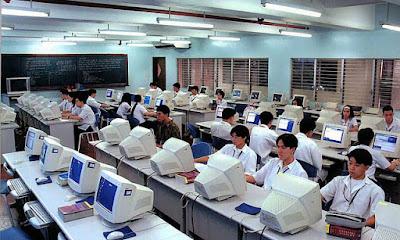 Tuyển 6 nam kỹ sư IT làm việc tại Aichi Nhật Bản