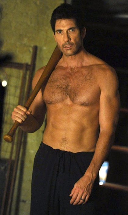 Dylan McDermott - American Horror Story Hot Actor