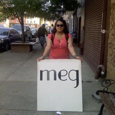 Megan Vick