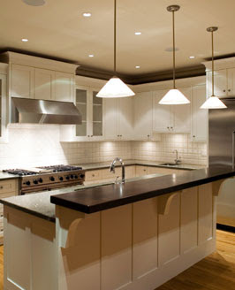 lighting in houses. electrician installs lights in toronto houses condos and offices lighting n