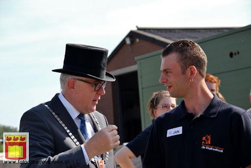 burgemeester opent rijhal de Hultenbroek in groeningen 01-09-2012 (2).JPG