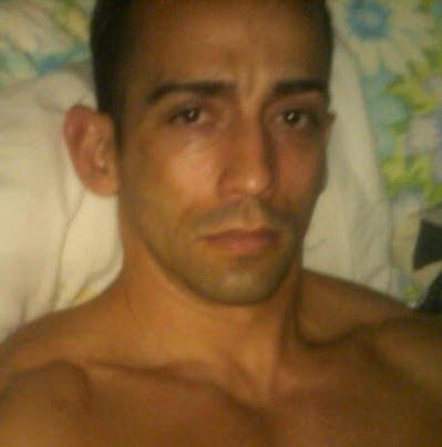 Lazaro Serrano