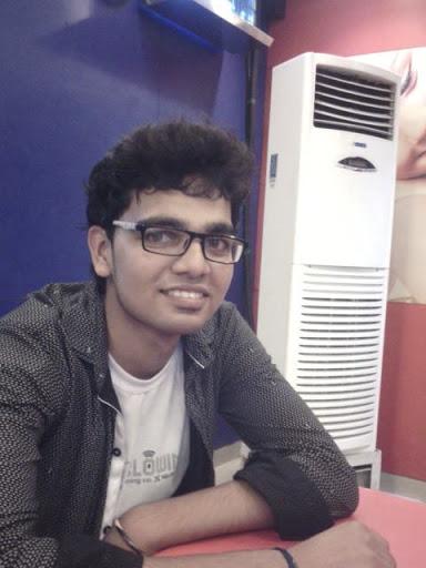 Swetank Singh