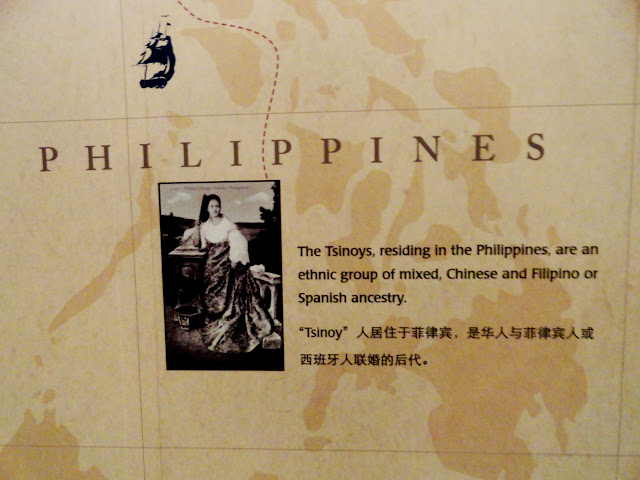Chinese/Tsinoy are more inclined in business than Filipinos in the Philipphines.?
