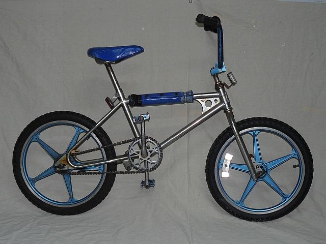 Raleigh Bicycle Catalog for 1977 - Sheldon Brown