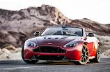 2014 Aston Martin V12 Vantage S Roadster