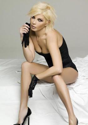 Hot European Models Sophia Aliberti