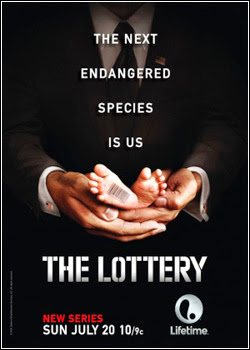 1 The Lottery   S01E01   Legendado RMVB + AVI HDTV