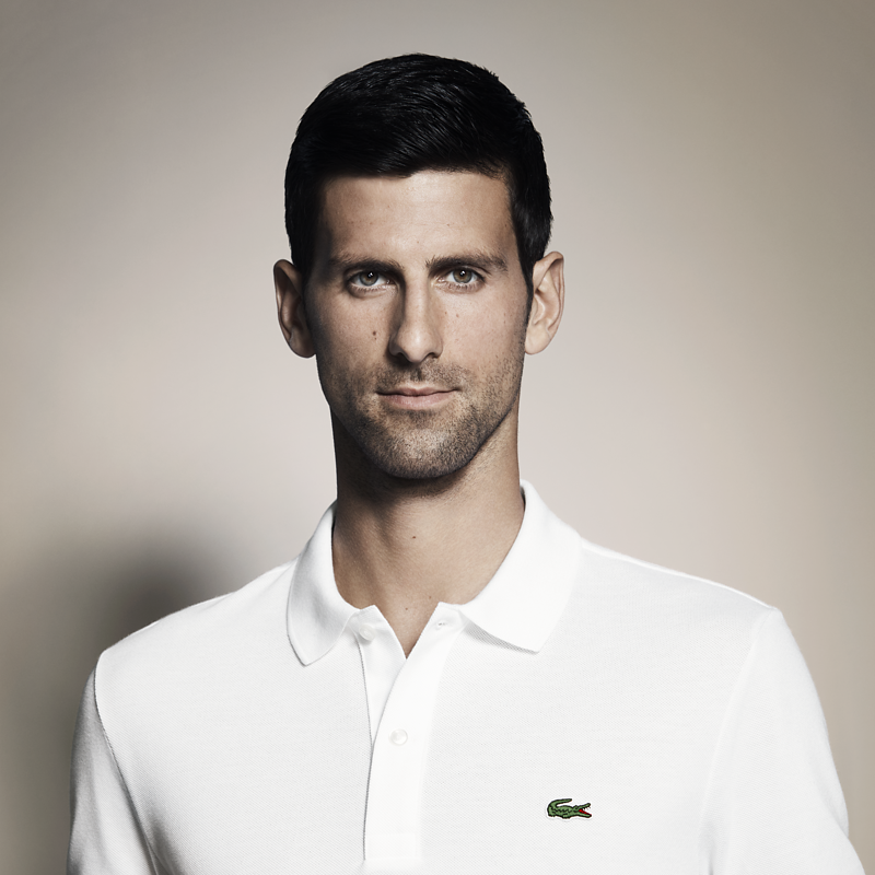 Biografia Novak Djokovic Biography - World No.1 Serbian Tennis Player