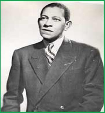 Antonio Machín - Glorias De Cuba