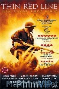 Lằn Ranh Đỏ Mong Manh - The Thin Red Line poster