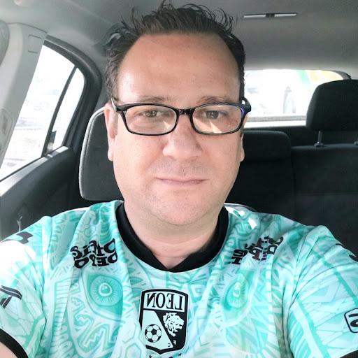 Jorge Villaseñor picture