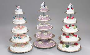 an american wedding cake thoughts amp ideas from a true wedding february 10747