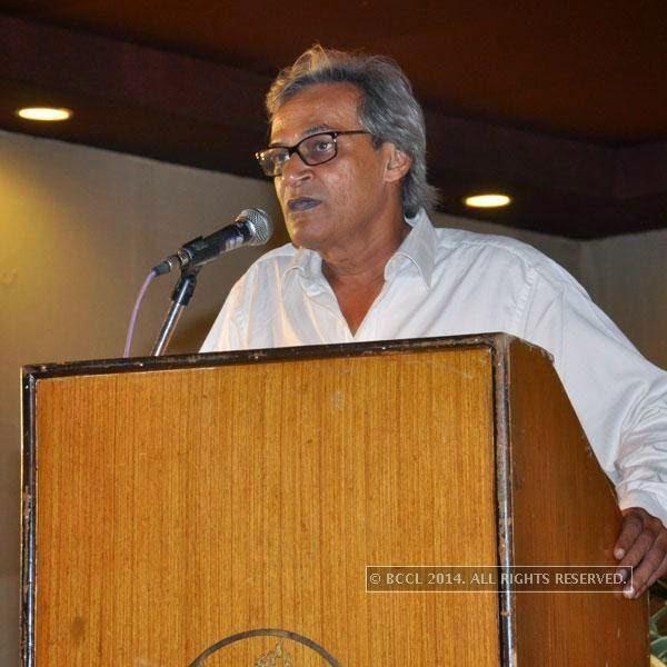 Anil Mukerji during The Tolly Monsoon Cup, in Kolkata.