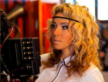Співачка Наталка Карпа стала хіпі і заспівала про голос