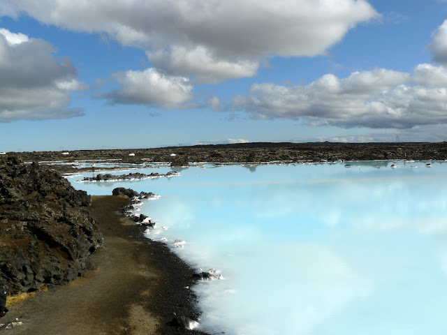 Laguna Blu (Bláa Lónið)