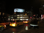 The Meatpacking District's Apple Store