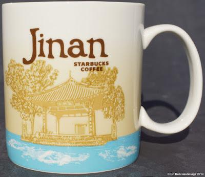 China - Jinan / 济南 www.bucksmugs.nl