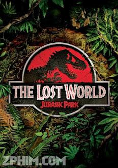 Công Viên Kỷ Jura 2 - Jurassic Park 2 (1997) Poster