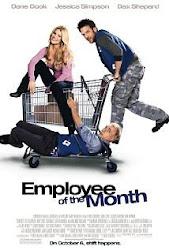 Employee of the Month - Chinh phục mỹ nhân