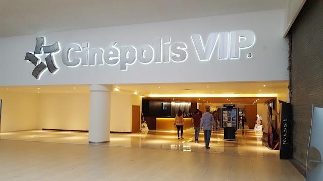 Cinépolis VIP Andares