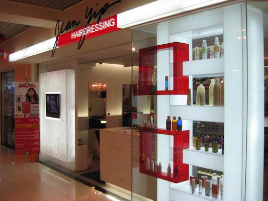 Jean Yip Salon Pte. Ltd
