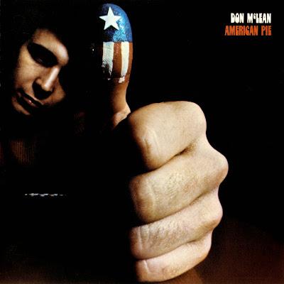 Don McLean ~ 1971 ~ American Pie