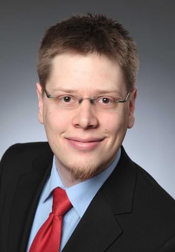 Thomas Mezger