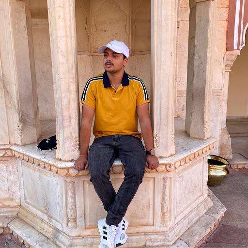 Saransh Malik