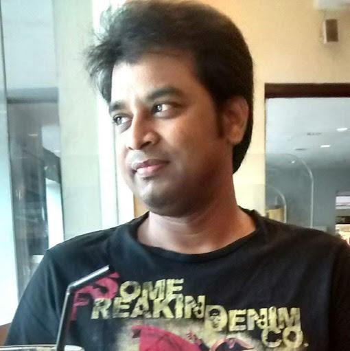 Arijit Sarkar Photo 23