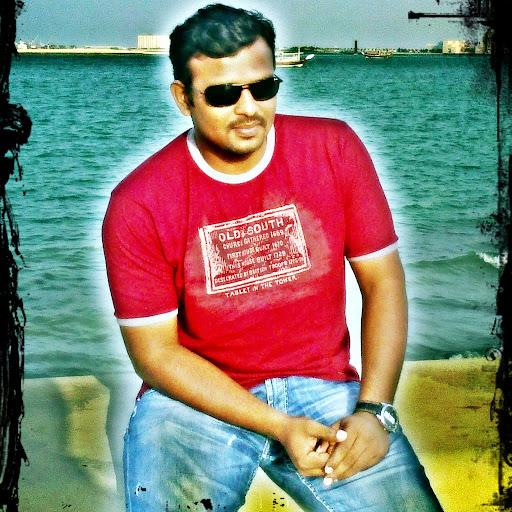 Kishore Babu Photo 35