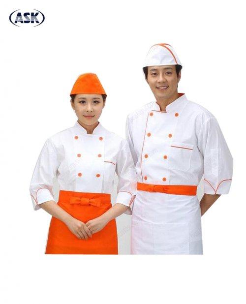 Trang phục Bếp #3