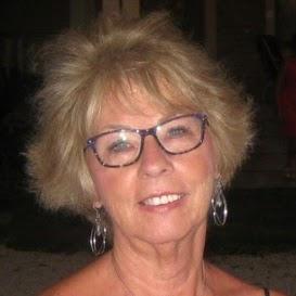 Mary Barlow
