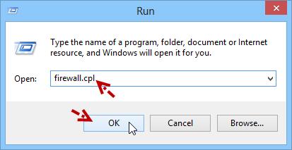 การบล็อกโปรแกรมไม่ให้เชื่อมต่ออินเตอร์เนตด้วย Windows Firewall Fwblockcon01