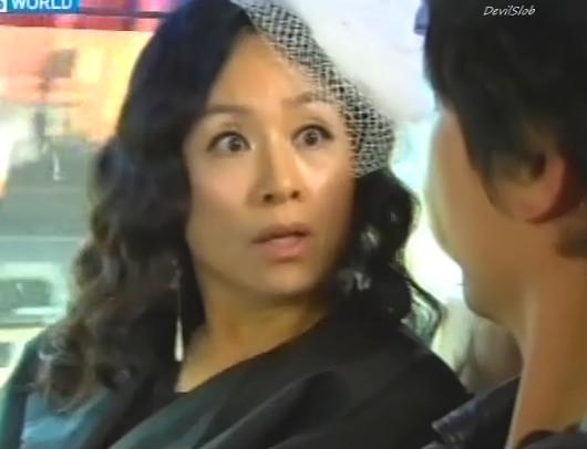 Park Hae Mi, Kim Yoo Suk