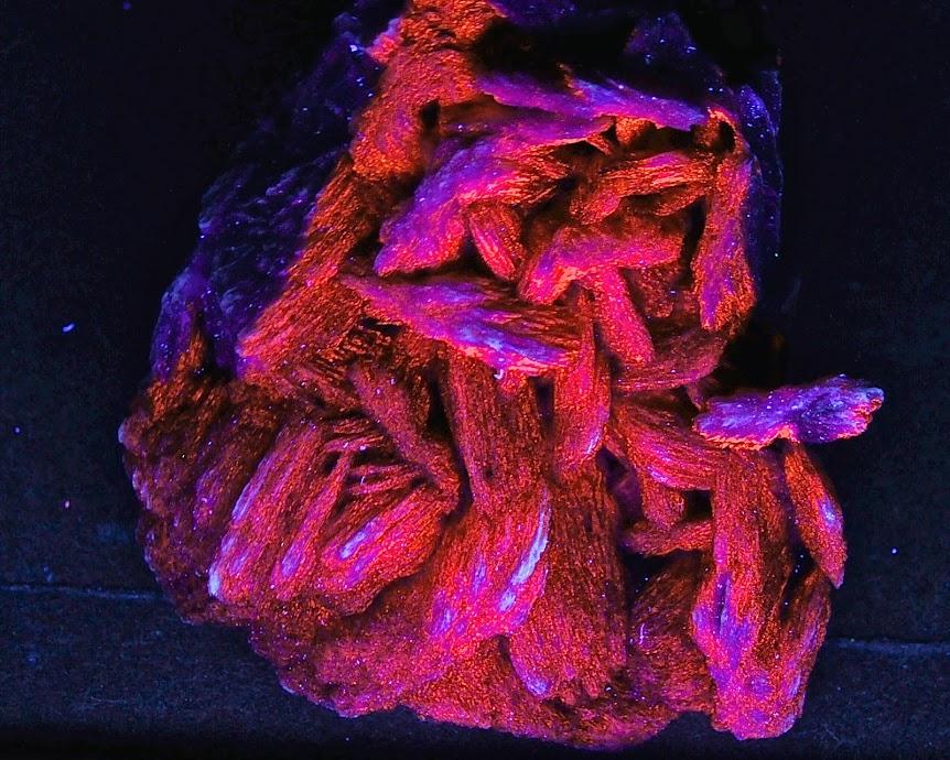 Colección de Minerales Fluorescentes _DSC4123