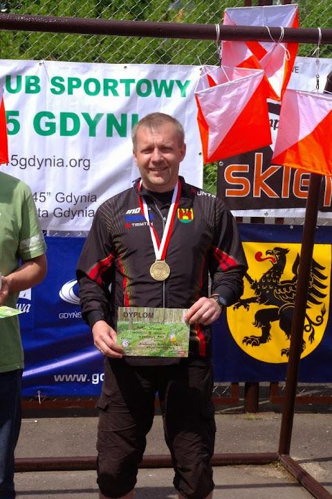 Klubowe Mistrzostwa Polski