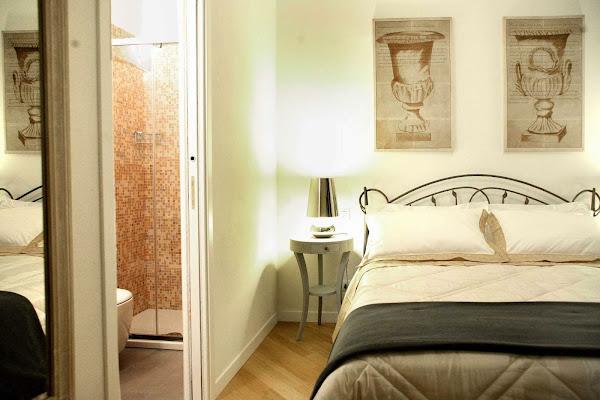 Bed & Breakfast Santo Stefano, Via S. Stefano, 84, 40125 Bologna, Italy